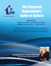 Consumers Guide to Gutters