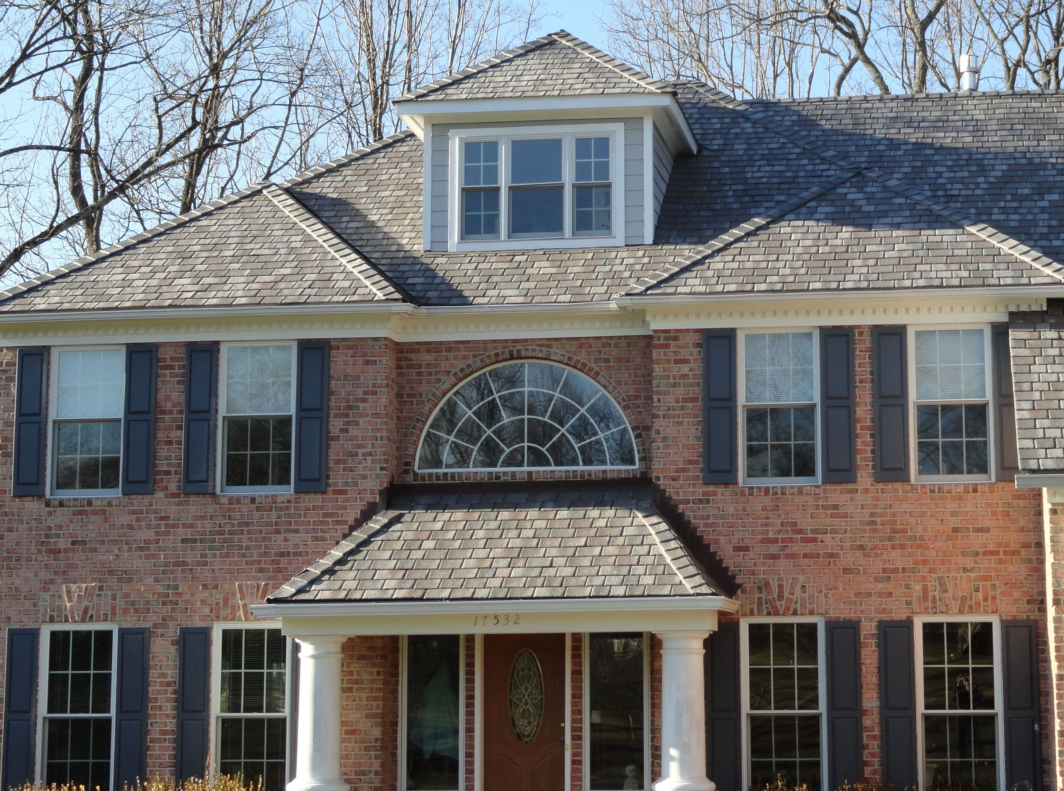 Maryland Roofing Siding Replacement Windows Contractor