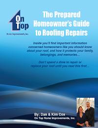 Roofing Repair Buyer's Guide