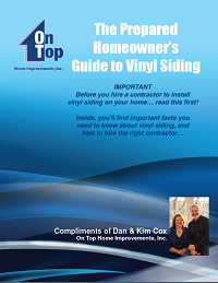 Vinyl Siding Buyer's Guide