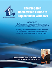 Replacement Windows Buyer's Guide
